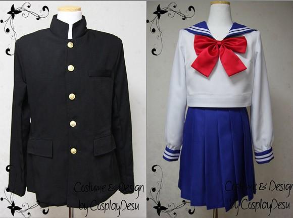 Khám phá những điều thú vị về đồng phục học sinh Nhật Bản