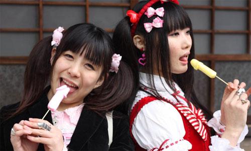 Lễ hội rước tượng Linga Nhật Bản