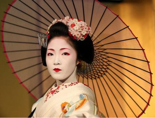 9 quan niệm thẩm mỹ trong văn hóa Nhật Bản