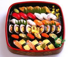 Văn hóa ẩm thực Nhật Bản được UNESCO công nhận