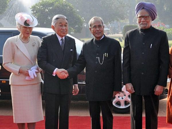 Ấn Độ có hướng đi giống Nhật Bản về châu Á