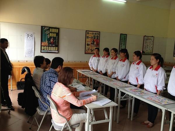 [Gấp] Tuyển 75 lao động nữ 1 năm làm thực phẩm tại Hiroshima