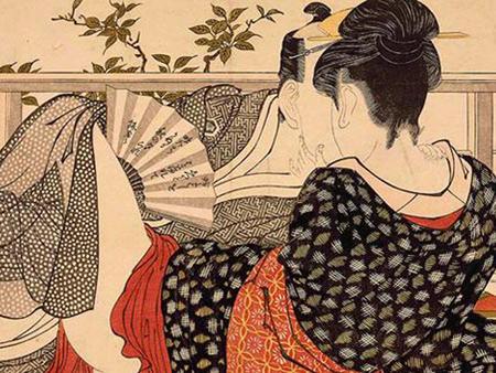 Người Nhật và câu chuyện về sex: Rón rén, bạo liệt, xong rồi... sợ
