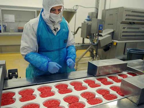 Tuyển 40 nữ làm chế biến xúc xích thịt nguội ở Saga lương cao