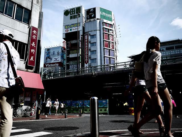 Chống lại sự khắc nghiệt của mùa hè oi bức Nhật Bản