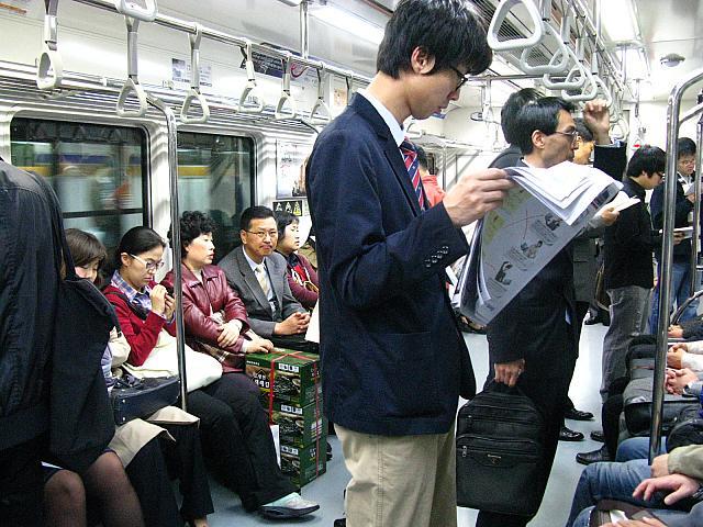 7 điều bạn nên làm ở Nhật Bản nhưng không phải ở Mỹ