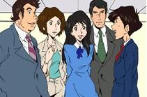 Đài NHK Nhật Bản - Bài 1: Xin chào! Tôi tên là Cường