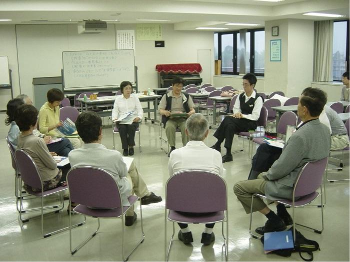 Nguyên tắc cơ bản trong một cuộc họp của người Nhật