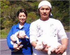10 Nam làm nông nghiệp tại Tahara tháng 4/2014