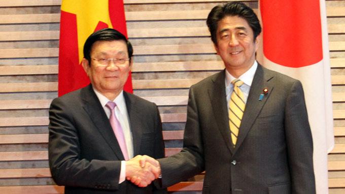 Nhật Bản nhiều khả năng sẽ gia hạn hợp đồng lao động ở một số ngành nghề