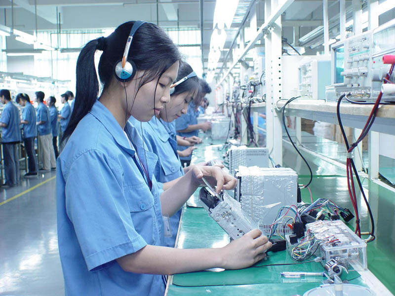 Thị trường xuất khẩu lao động nào ổn định nhất hiện nay?