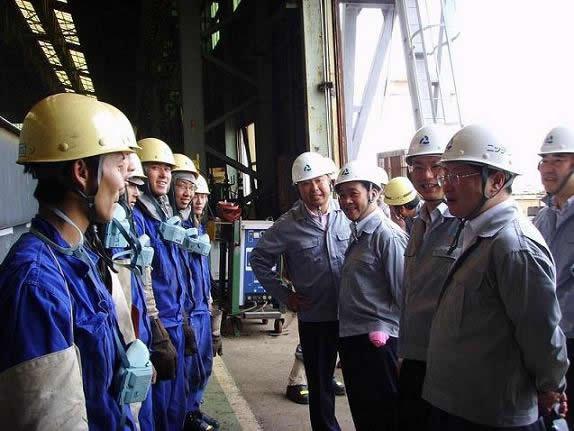 Tự ý phá bỏ hợp đồng lao động với xí nghiệp Nhật Bản bị phạt thế nào?
