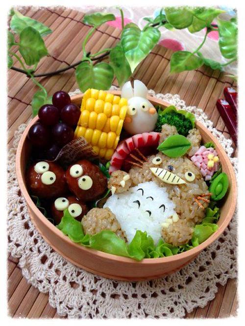 """Kawaii -  """" Văn hóa dễ thương"""" trong ẩm thực Nhật Bản"""