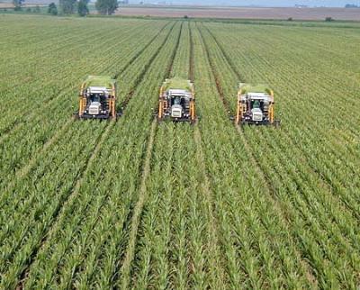 Hiện đại như ngành nông nghiệp Nhật Bản