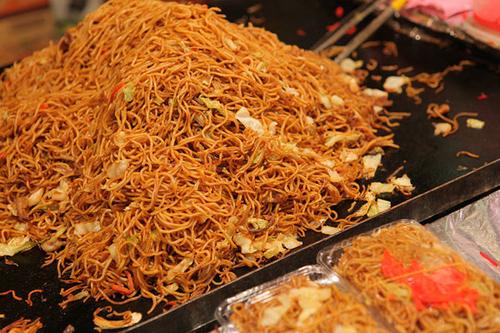 12 món ăn ngon mà rẻ nhất định phải thử khi đến Nhật Bản