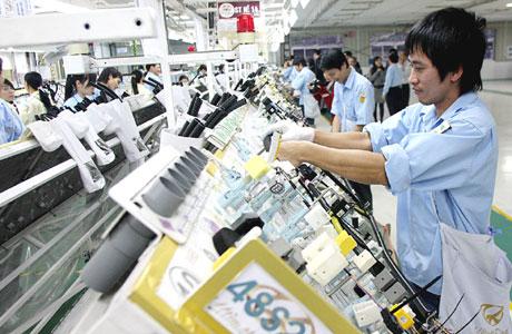 15 Nam làm nhựa tại Toyama tháng 11/2014