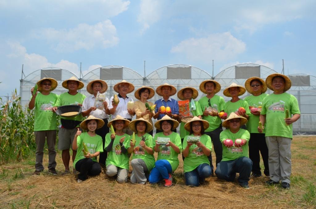 25 Nam/Nữ làm nông nghiệp tại Gunma tháng 11/2014