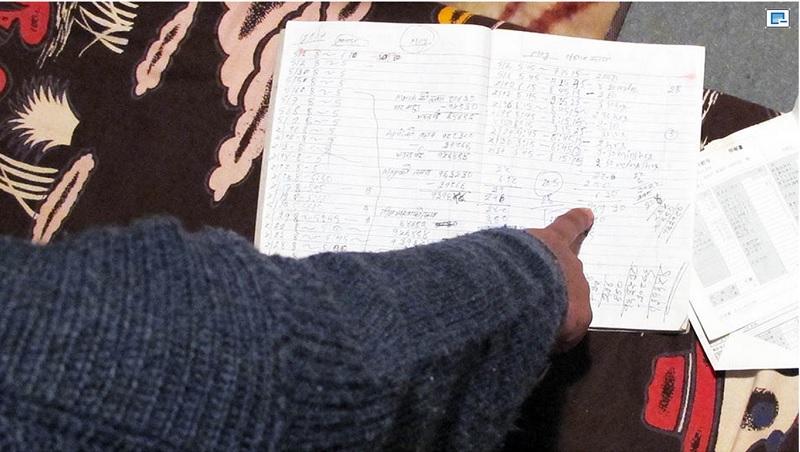 Tu nghiệp sinh lạm dụng xin ở lại Nhật theo diện tị nạn