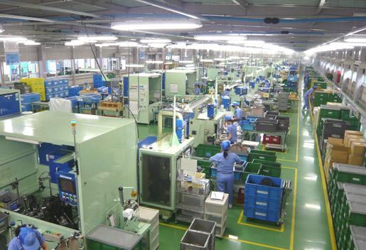 6 Nam làm nhựa tại Yokohama tháng 1/2015