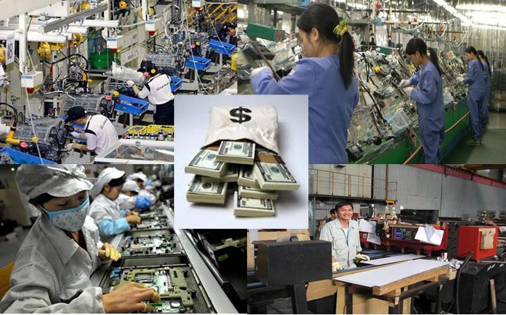 Cơ hội lớn cho người Việt đi xuất khẩu lao động nước ngoài năm 2015