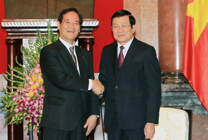 Nhật Bản chia sẻ kinh nghiệm giúp nông nghiệp Việt Nam phát triển