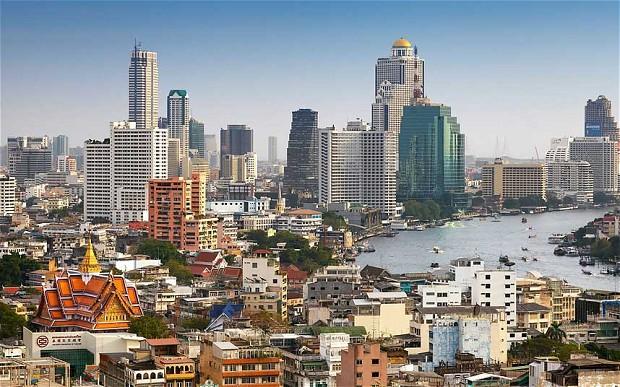 Thị trường xuất khẩu lao động Thái Lan có tín hiệu mở cửa