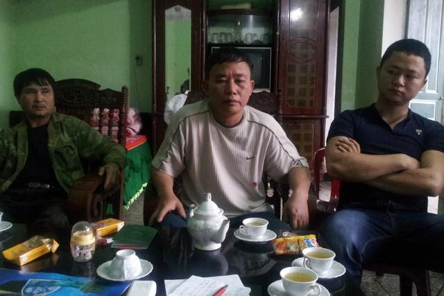 Bắt giam nguyên Chủ tịch xã đưa lao động đi xuất khẩu chui
