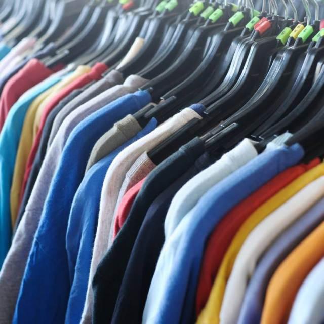 Kinh nghiệm tái sử dụng quần áo khi sống ở Nhật Bản