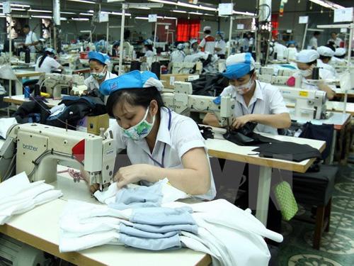 Nghệ An phấn đấu xuất khẩu 13.000 lao động trong năm 2015