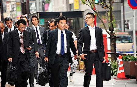 Kinh nghiệm khi sinh sống và làm việc tại Nhật Bản