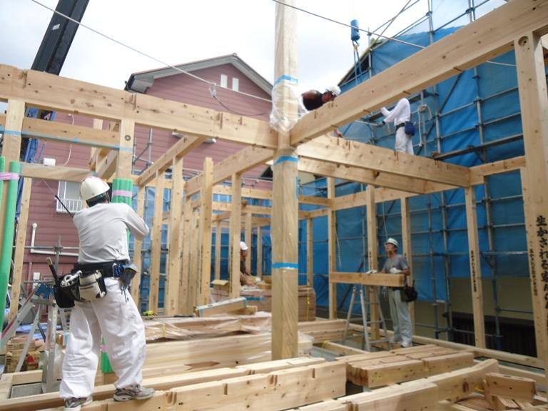 Liên tục tiếp nhận lao động nam XKLĐ Nhật Bản ngành xây dựng