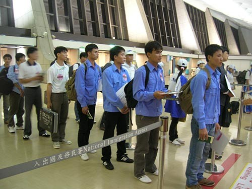 Chuẩn bị gì trước khi lên đường xuất khẩu lao động Nhật Bản