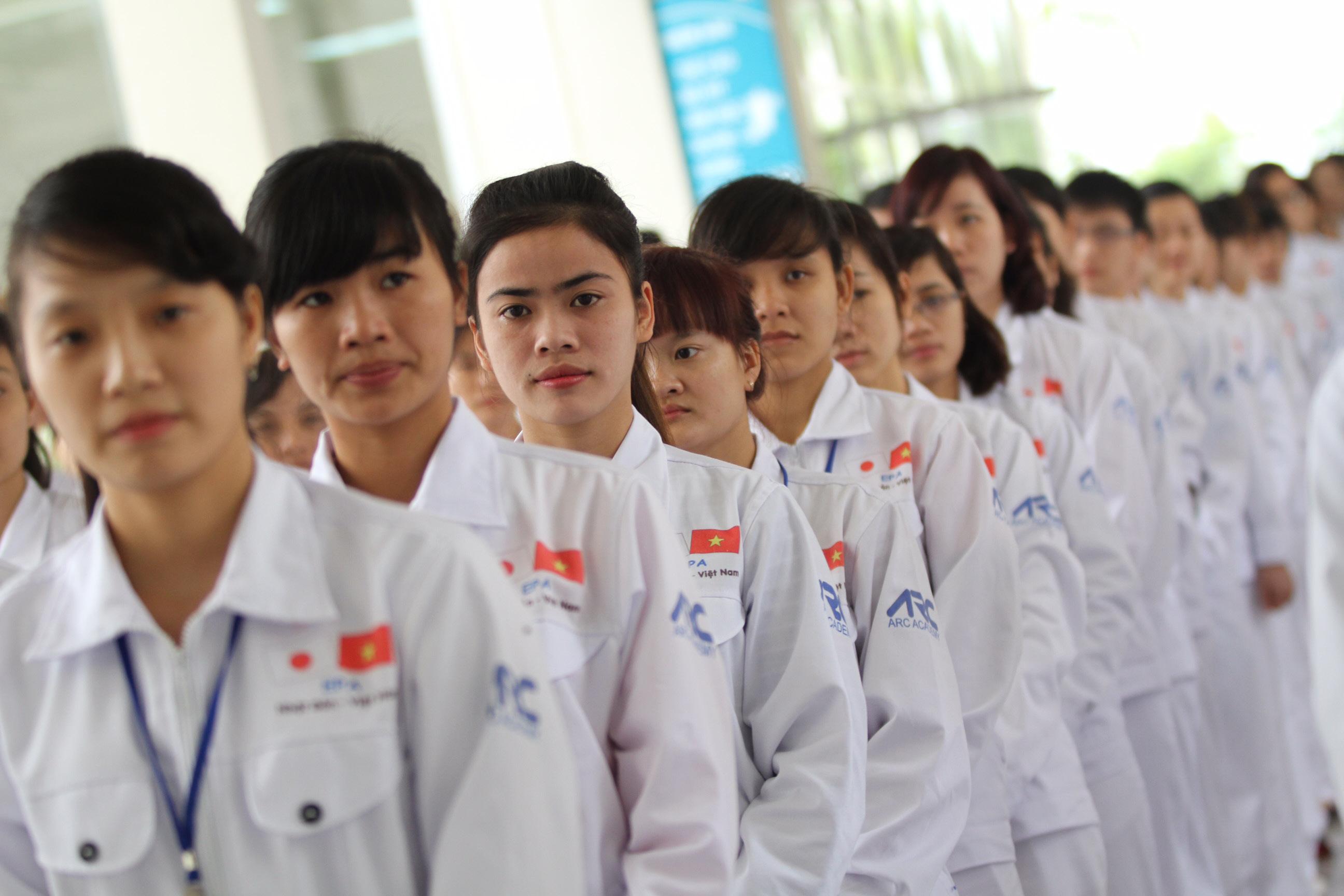 Vì sao xuất khẩu lao động Nhật Bản lại thu hút lao động Việt đến vậy?