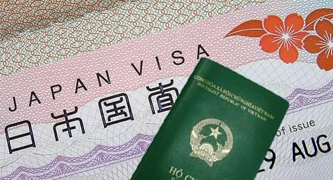 Hướng dẫn thủ tục xin visa đi lao động Nhật Bản, thực tập sinh cần biết
