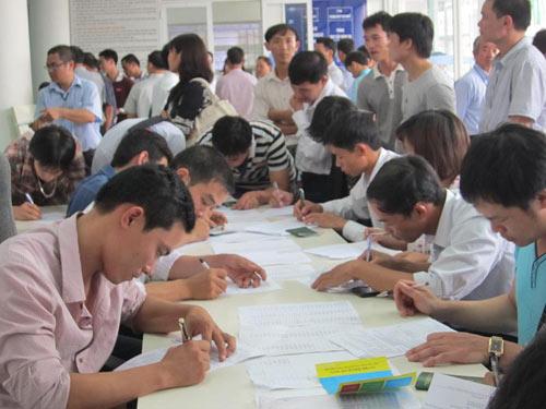 Tổng hợp các đơn hàng tuyển dụng XKLĐ Nhật tháng 8/2015