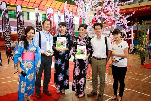 5 điều du học sinh nên làm khi sang Nhật Bản