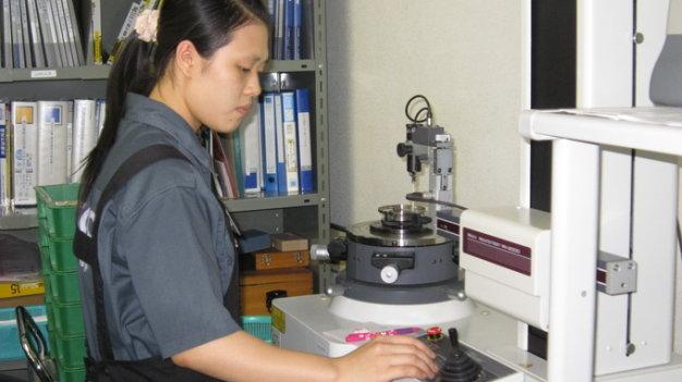 Đơn hàng tuyển nữ đi xuất khẩu lao động Nhật Bản lương cao
