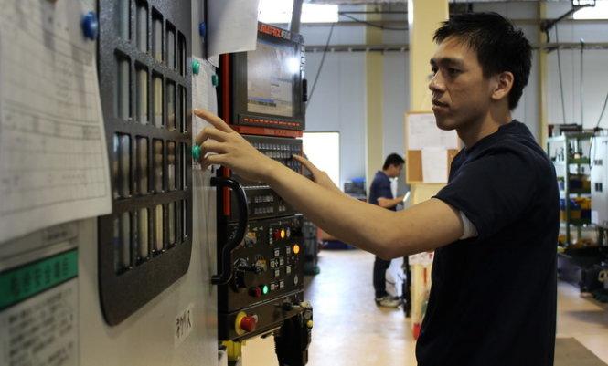 Xuất khẩu lao động Nhật, cơ hội vàng nhưng không dễ lấy