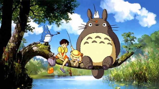 Học tiếng Nhật qua phim hoạt hình anime có phụ đề