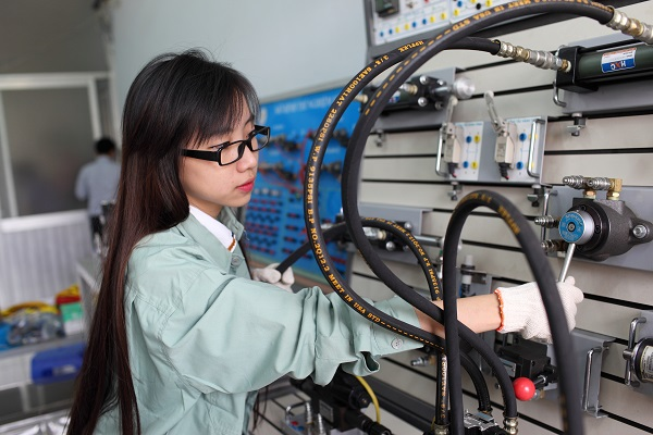 Tư vấn đi Nhật làm việc với 66 ngành nghề khác nhau