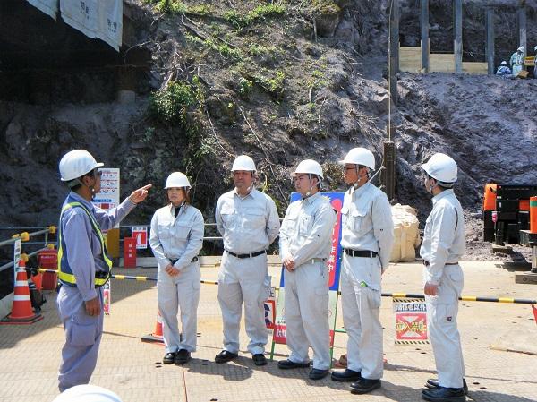 20 kỹ sư xây dựng làm tại Osaka, Tokyo tháng 11/2015 (tiếng N5)