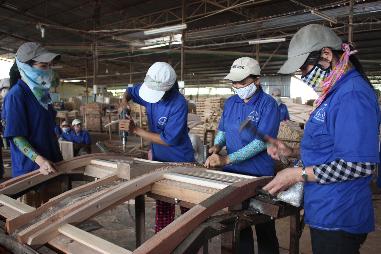 Hơn 1.100 lao động Việt Nam tại Đài Loan bỏ trốn mỗi tháng