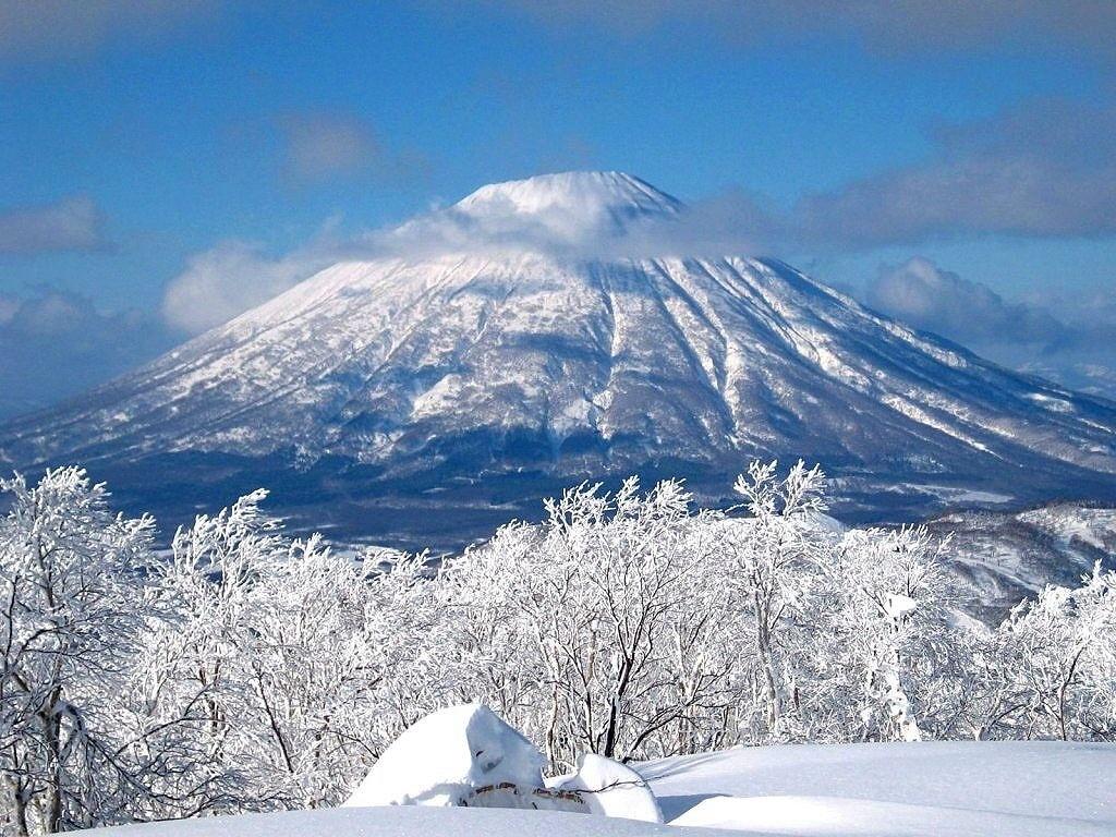Đi Nhật XKLĐ ngắm tuyết rơi ở Hokkaido