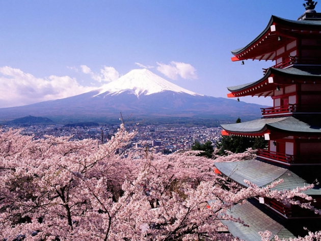 Những địa điểm ở Nhật Bản bạn không nên bỏ lỡ vào dịp lễ tết