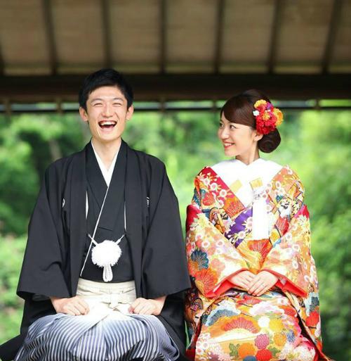 Đặc sắc văn hóa cưới hỏi của người Nhật Bản