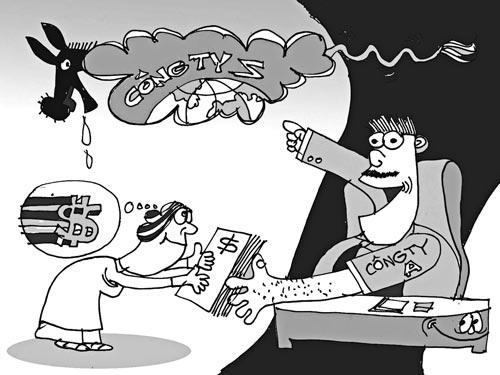 Đau đầu với nạn lừa đảo XKLĐ Nhật Bản tại Nghệ An