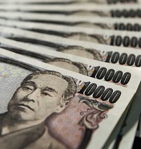 Dấu hiệu đáng mừng của đồng Yên Nhật (JPY) năm 2017