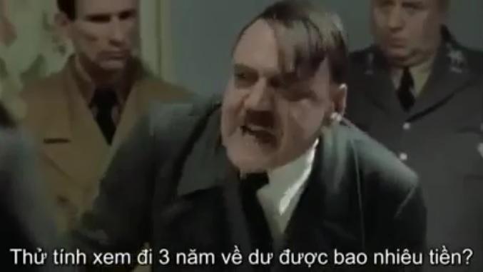 Hitler Chế: Xuất khẩu lao động bỏ trốn bị phạt 80 - 100 triệu