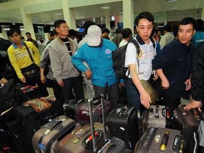 Du học sinh tại Nhật Bản sẽ bị trục xuất nếu làm quá số giờ quy định