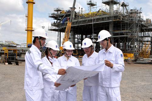 Tuyển 8 kỹ sư thiết kế làm việc tại Kumamoto thu nhập 16 Man